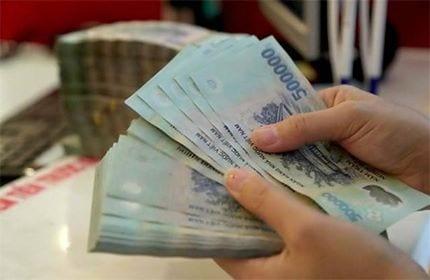 vay tiền online vaymuon, Vay tiền online đến 10 triệu trong 30 phút tại công ty Vay Mượn, Vay Tiền Liền